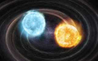 Astronomia: nane bianche