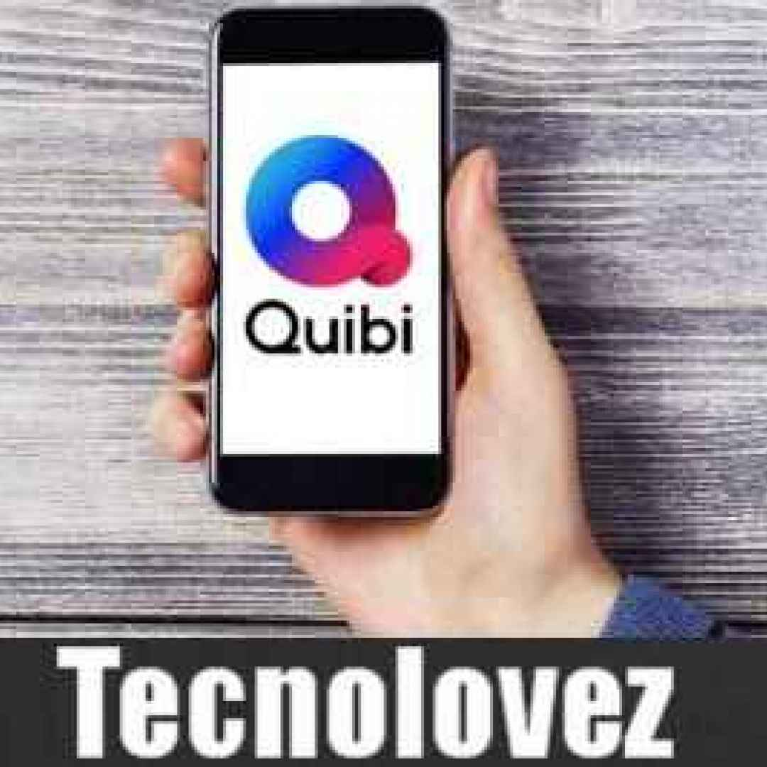 quibi streaming