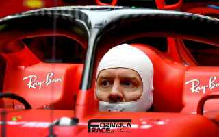 Formula 1: f1  vettel  formula 1  ferrari  formula1
