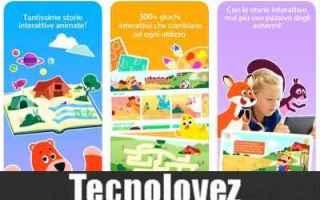 smart tales app