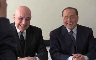 serie a  galliani  milan