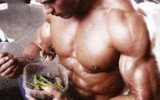 Fitness: anabolizzanti naturali prozis