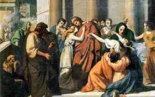 Cultura: edipo  era  giocasta  laio  mitologia