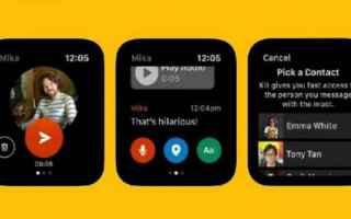 App: messenger