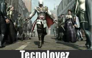 assassin's creed 2 gratis giochi