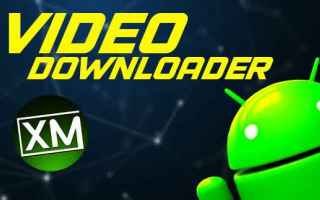 Android: android social video web apps download