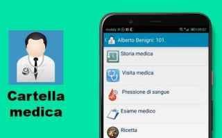 Salute: salute malattia android medico sanità