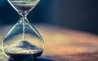 attesa  attendere  aspettare