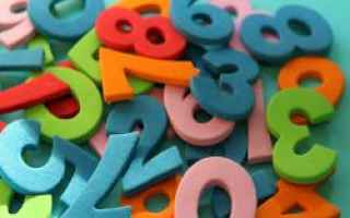 Astrologia: numeri magici  data  16 aprile