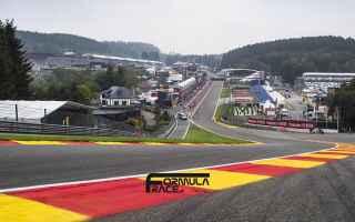 Formula 1: spa  gp belgio  f1  formula1  covid19