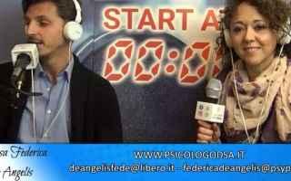 """Ecco lintervista radiofonica di Federica De Angelis, realizzata allinterno della trasmissione """"#Li"""