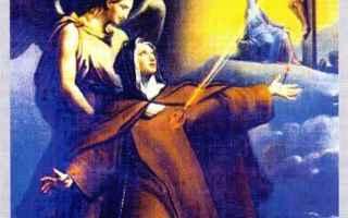 Appena entrata in monastero, iniziò la lotta: «La prima notte che fui vestita di quest'abito, io