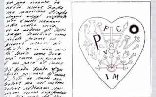 SOTTO LA GUIDA DI MARIA SANTISSIMA (1717-1727)<br />Il suo spirito dimora ormai in cielo, ma i pied