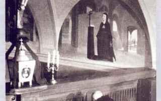 Religione: Santa Veronica Giuliani | Padre Pio da Pietralcina