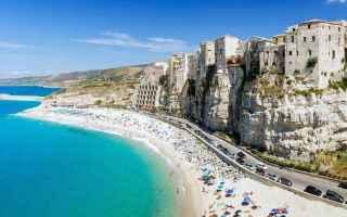 Viaggi: tropea  spiagge mare