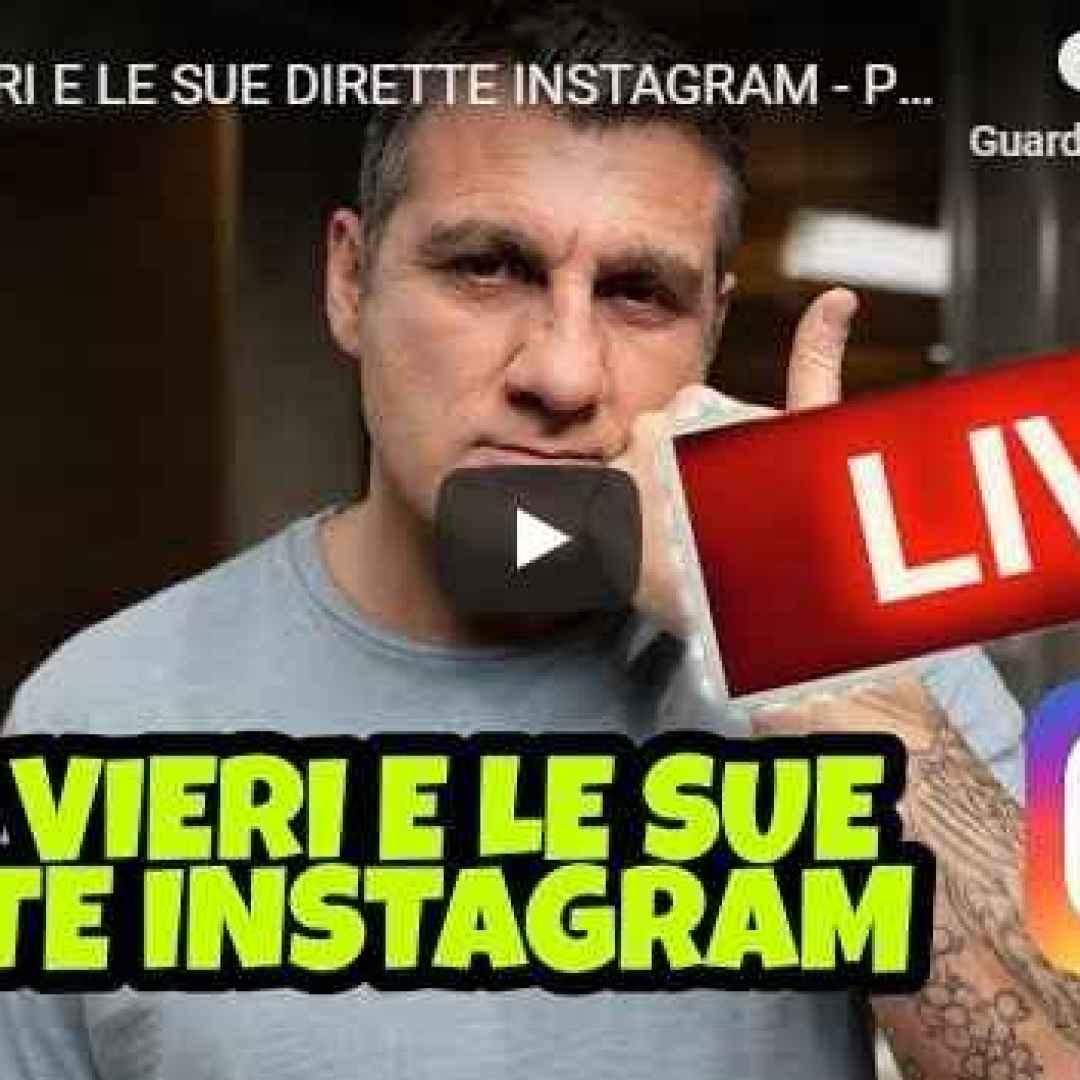 vieri instagram gli autogol video