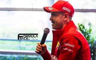 Formula 1: vettel  ferrari  f1  formula 1  f12020