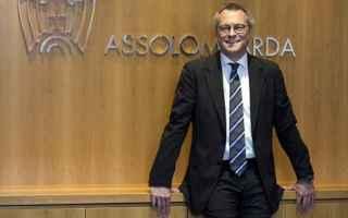 Economia: carlo bonomi  confindustria  lombardia