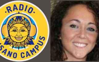 Federica De Angelis: intervista su Radio Cusano Campus<br /><br />L'intervista di seguito riport