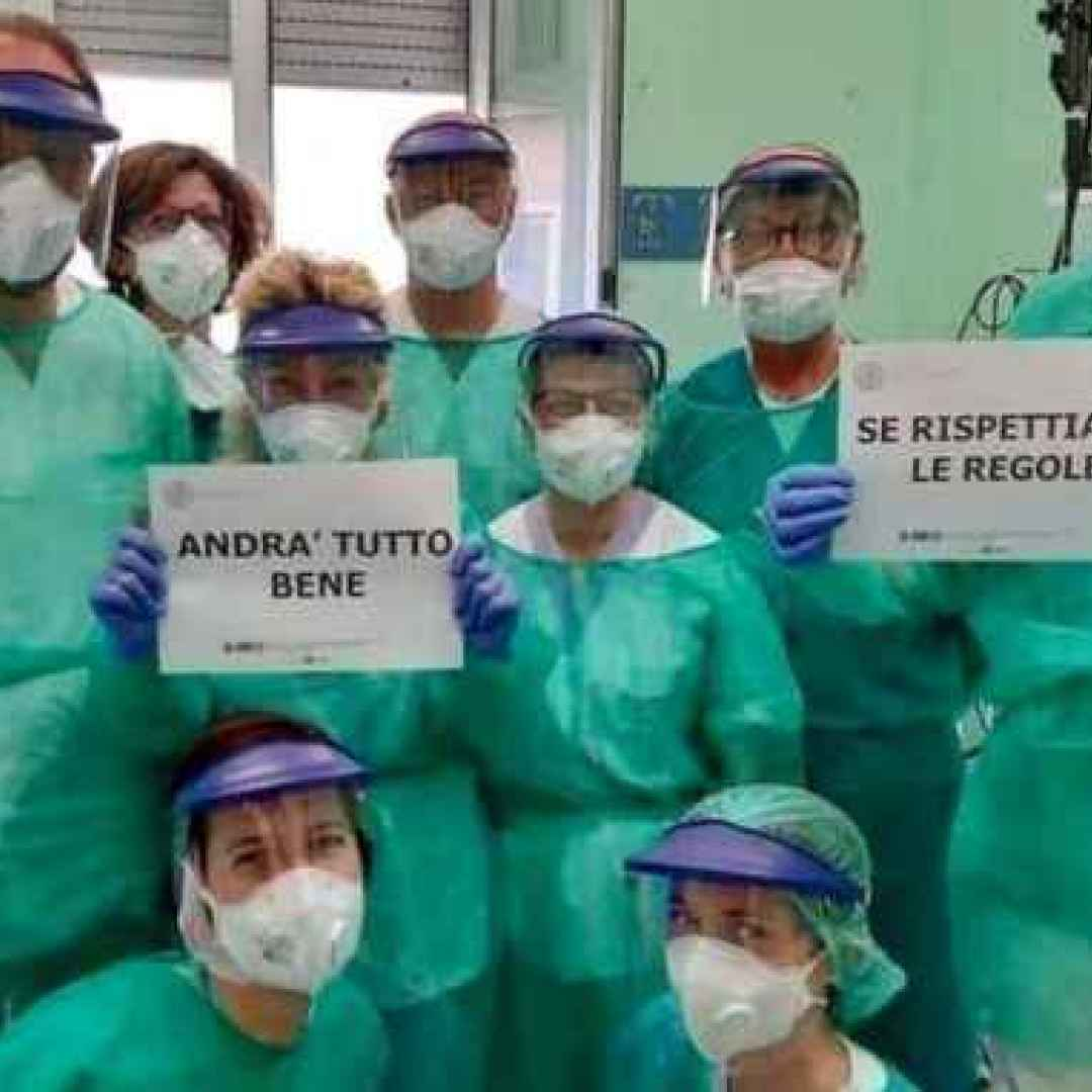 medici infermieri