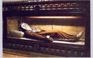 Il segreto di Santa Veronica e della sua missione, secondo uno dei più grandi conoscitori suoi il C