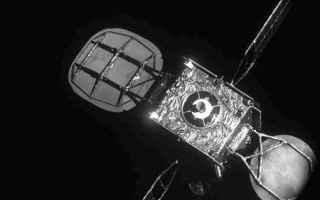 Astronomia: satelliti  telecomunicazioni