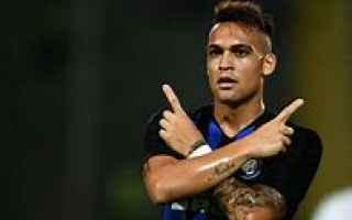 E' di alcuni giorni lindiscrezione di mercato tra Inter e Barcellona per il trasferimento dell arg