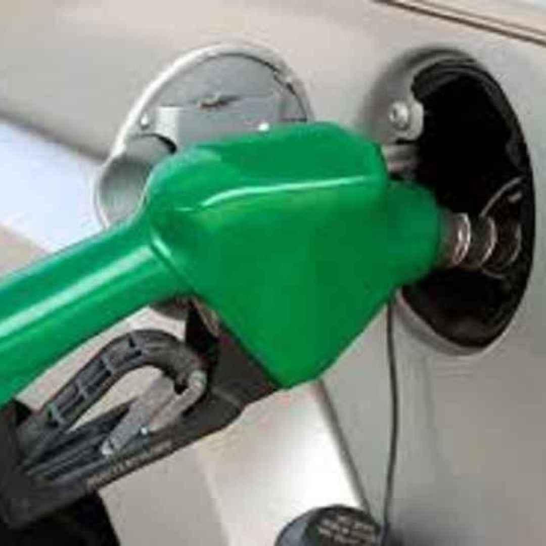 benzina  petrolio  coronavirus