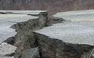 terremoto  sognare maremoto  sogni