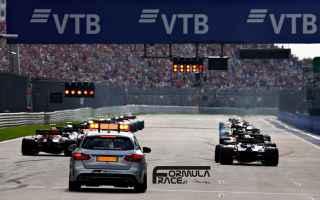 Formula 1: f1  liberty media  formula1  f12020