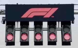Formula 1: f1  f12020  liberty media  formula 1