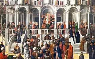 Religione: san marco  venezia  evangelista