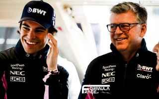 Formula 1: aston martin  racing point  f1  f12021
