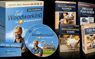 ted  woodworking  tools  woodworker