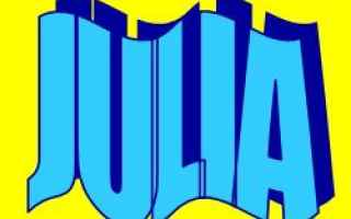 julia  nomi  etimologia  significato