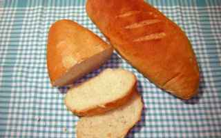 Ricetta davvero interessante: il pane di una volta, insomma, quello che si faceva rigorosamente in c
