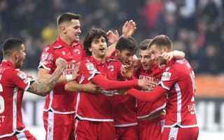 Calcio Estero: romania  dinamo bucarest