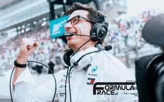 wolff  mercedes  hamilton  f1  formula1