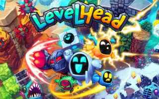 Mobile games: iphone android indie games videogiochi
