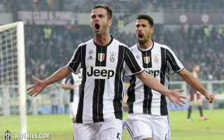 Serie A: Ciao Ciao Miralem Pjanic .....