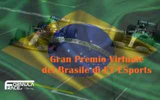 brazilgp  virtualgp  f1esports  f1