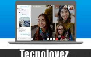 Software Video: skype sfondo videochiamata