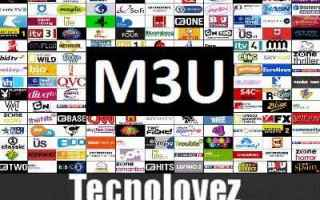 scaricare file  m3u8  iptv  streaming