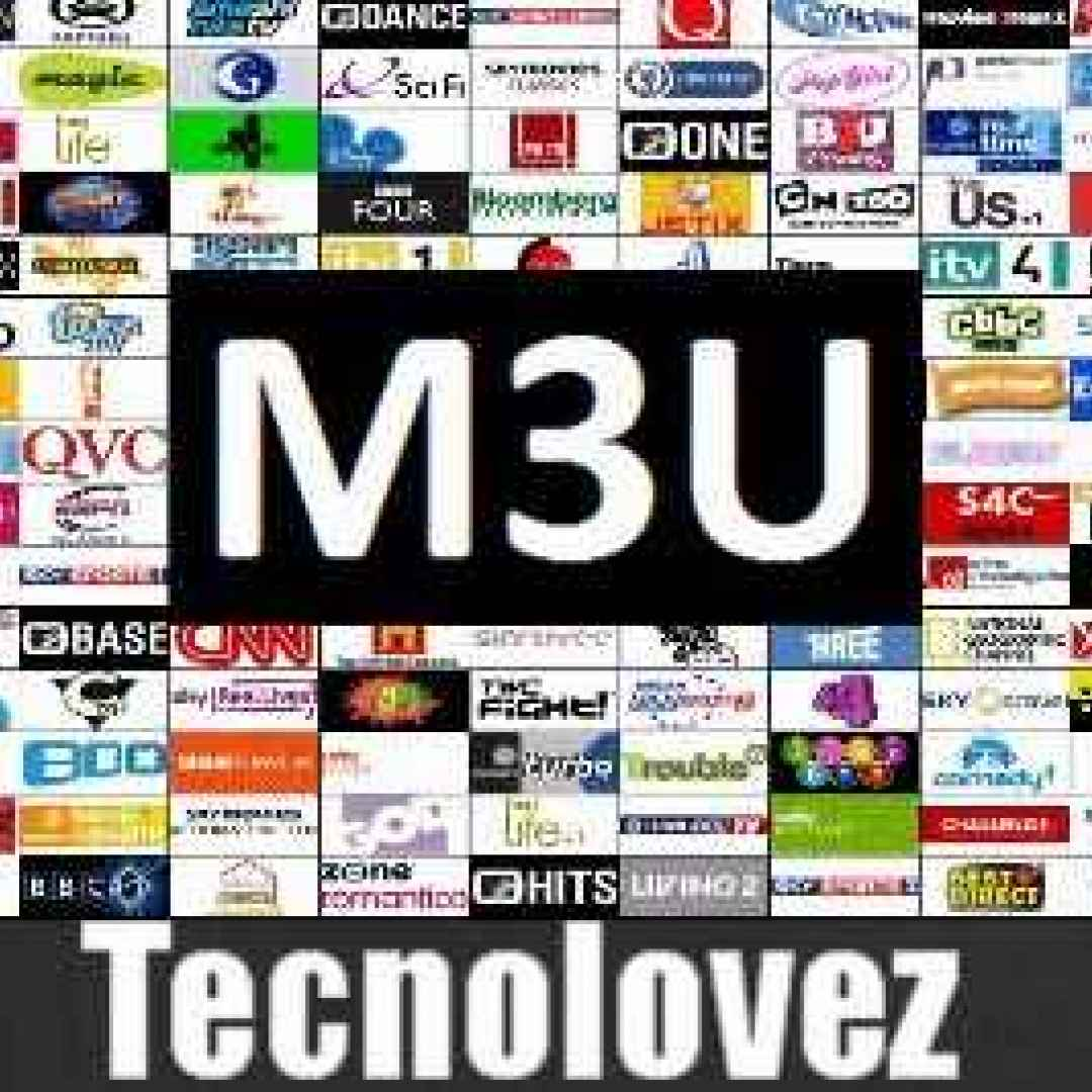 scaricare file  m3u8  iptv  streaming