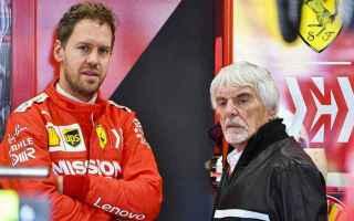Formula 1: ferrari  ecclestone  f1  formula 1