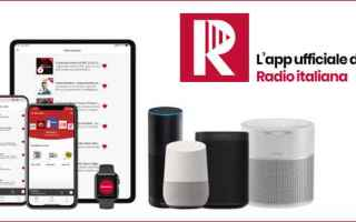 Tecnologie: radio iphone android digitale apps tech