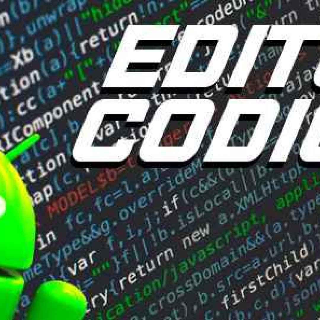 android codice programmazione apps