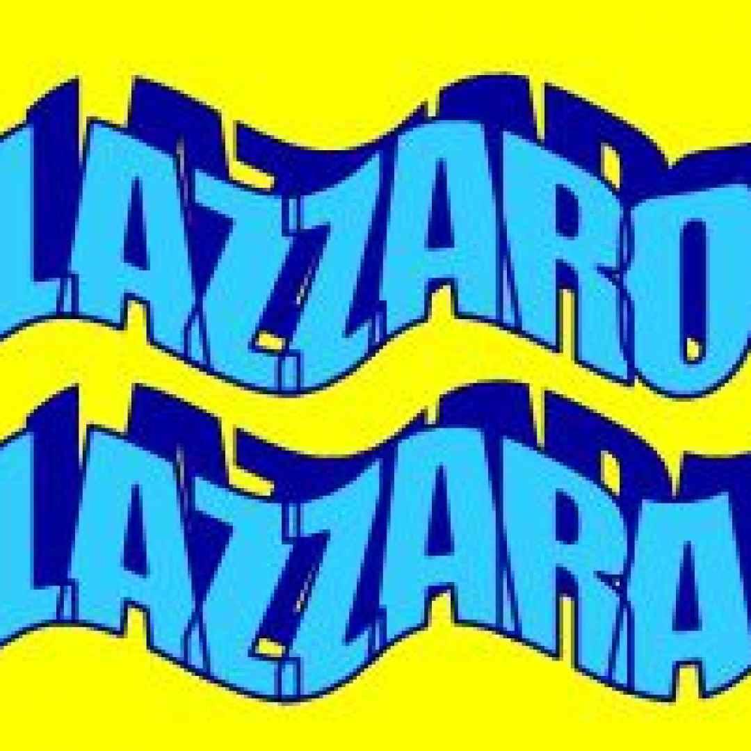 lazzaro  etimologia  significato nomi