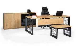 makam masası yönetici masası