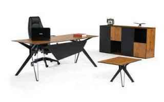Web Design: yönetici masası ofis masası